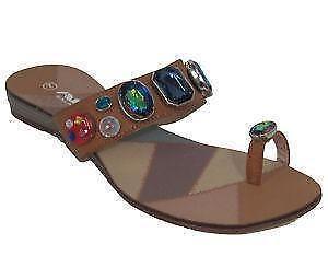 a63ebab3b46e Women s Jeweled Sandals
