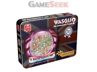 Wasgij 15th Anniversary Jigsaw Puzzles. 2 x 1,000 pieces. Limited Edition.