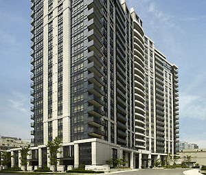 Yonge and 401 Condo - 2 BEDROOM 2 FULL BATHS ENSUITE LAUNDRY