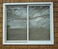 Repair and Replace your broken window/glass