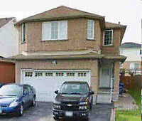 Gorgeous Upper Two Levels of Stunning House $1700+hydro
