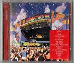 cd - Various - Woodstock '99 Volume One The Red Album