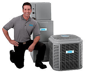 KEEPRITE Furnaces & Air Conditioners - Rent to Own