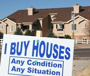 & We Buy Houses - Fast Cash