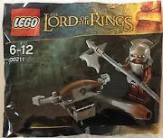 Lego Uruk Hai