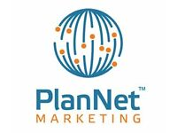 PlanNet marketing .