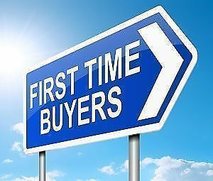 FIRST TIME HOME BUYERS ONLY