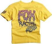 Kids Fox Shirts
