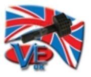 Vespa Smallframe Engine