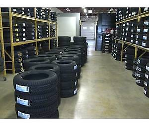 Lowest Pricing Winter Tires and Wheels! @ Allan Park Motors