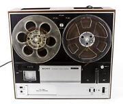 Reel to Reel Tape Recorder