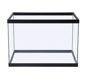 ISO: Fish tanks, filters, heaters