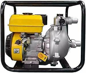 "RATO 500-40 Single Impeller 1.5"" Fire Pump BRAND NEW $429 - Yass"