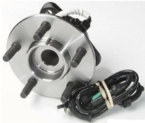 Wheel Hub Bearing Assembly Ford / Trailer Axle Hubs - Brand New