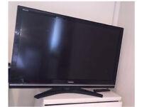 1080P LCD 46'' Toshiba TV