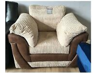 2 x Arm Chairs