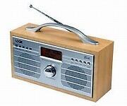 Logik DAB Radio