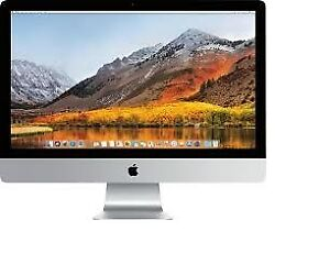 """20"""" All in One Apple iMac"""
