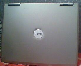 x3 dell latitude d510 laptop