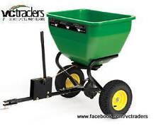 John Deere fertiliser / seed spreader for ride on mower Warragul Baw Baw Area Preview