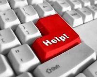 Computer Problem? Call us. Free Estimation