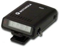 Pager/beeper - looking for 1 or 2