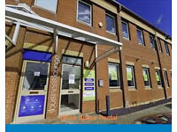 ** Fleming House (EH15) Serviced Office Space to Let