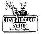 The Centerfold Shop