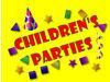 CHILDREN'S PARTIES - ENTERTAINMENT Oxford