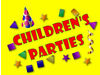 CHILDREN'S PARTIES - ENTERTAINMENT Oxford