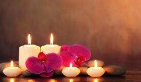 Spring/Summer Massage Offer £30