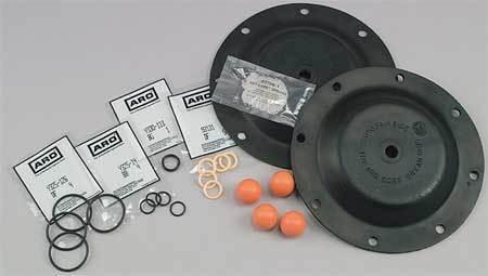 ARO 637161-22-C Pump Repair Kit,Fluid