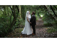 Cheap Wedding Videographer Cardiff / Wales - Special Offer £500