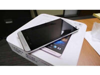 HTC ONE M7 Silver Unlicked Simfree 32GB