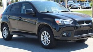 Mitsubishi RVR 2011- NÉGOCIABLE