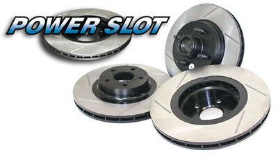Powerslot Brake Rotor 126.46068SL & SR Eclipse, Galant