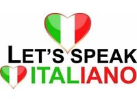 Italian Lessons from 20/2h or 30/2h
