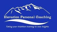 Triathlon & Running Programs specifically for you, $115/month