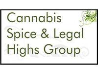 Cannabis support group Bradford