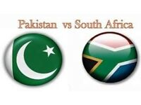 Pakistan Vs South Africa Champions Trophy Tickets
