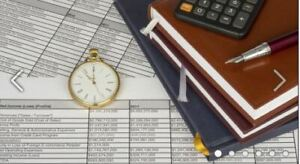 Accounting/Bookkeeping/Tax Services/Payroll