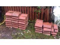 Brick Plinths