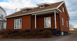 Office space for rent in Grand Falls, NB
