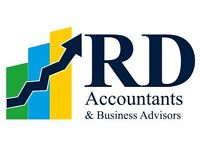 Accountancy Services for: Small Businesses/Contractors/Freelancers/Partnerhips