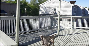 July1st! North End Halifax Bachelor-Option to sign lease in Sept