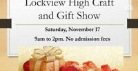 Lockview High School Craft and Gift Show