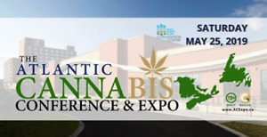 Atlantic Cannabis Conference & Expo offering 20% off today only