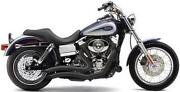 Harley Superglide Exhaust