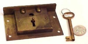 antique trunk hardware and locks