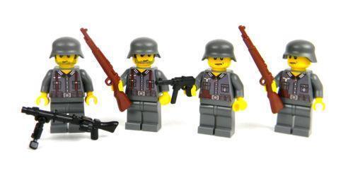 Decals Ww2 Lego Lego Ww2 | Ebay